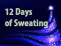 12 Days of Sweating - Holiday Workout!