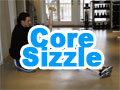 Tone Your Abs & Back with One Sizzling Exercise!