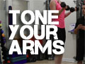The Best Way to Tone Your Arms