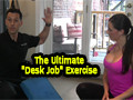The Ultimate Desk Job Exercise