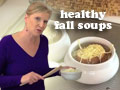 2 Healthy Fall Soup Recipes