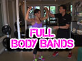 Best Full Body Band Workout