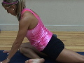 Yoga Hip Stretches