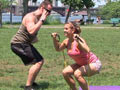 MTV Challenge Workout