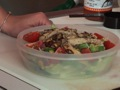 Southwest Pantry Salad Recipe