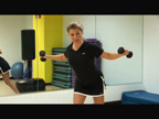 Fitness For Pregnancy: Upper Body Exercise Moves