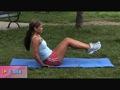 Sarah 'n Katrina's Workout Secrets