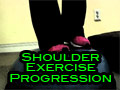 Make Your Shoulder Exercise More Challenging
