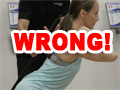 The Wrong Way to Squat/Deadlift