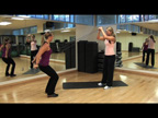 Exercise Equipment 101: Exercise Band Partner Workout