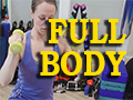 Best Full Body Workout!