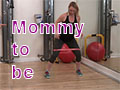 Mommy-to-be Vital Hip and Butt Exercises!