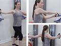 Upper Body Tri-Set Workout