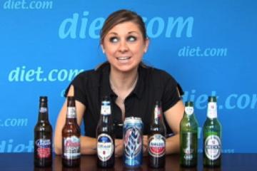 light beer taste test