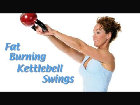 Killer Home Kettlebell Workout