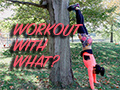 5 Tree Workouts: Outdoor Workout in the Park (With a Tree!)