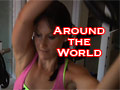 Around the World Shoulder Exercise