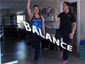 Full Body Balance Challenge