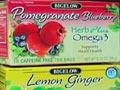 Try NEW Bigelow Tea Herb Plus