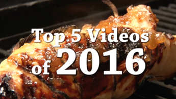 Top 5 Diet.com Videos of 2016