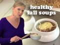 2 Healthy Fall Soup Recipes