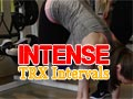 Intense TRX Interval for Your Core