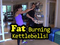 Fat-Burning Kettlebell Progression