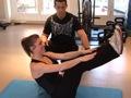 Spring Break Abs Exercise Video