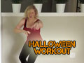 Blood Curdling Halloween Workout