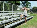 Tone Your Lower Body Using a Bench