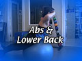 Partner Exercise for Abs and Lower Back