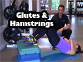Tone Up Your Glutes and Hamstrings