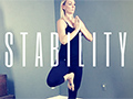 5 Yoga Moves to Improve Stability!