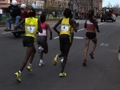 Run The Boston Marathon - Footage 2009