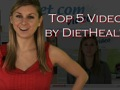 TOP 5 Videos 2008 Year in Review
