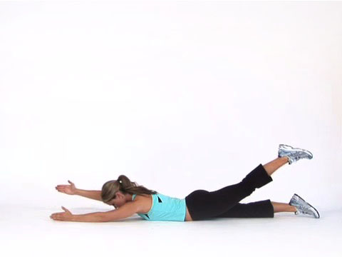 Image result for superman exercise
